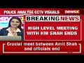 HM Shahs High Level Meeting Ends | Meet On R-day Rally Violence | NewsX - Video