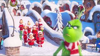 The Grinch   You're A Mean One, Mister [Scene HD]