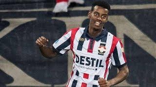 Willem II Goals 2018/2019 (Eredivisie) 2/2