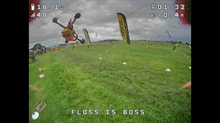 Fife FPV Race Day 2021 - final round