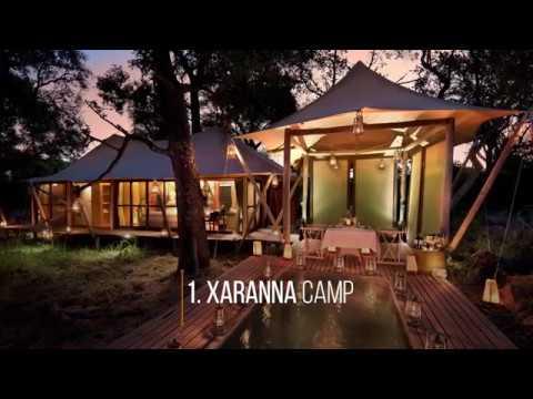 Best Camps in Botswana