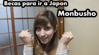 #04 - Becas para ir a Japón: Monbusho