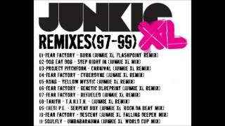 Dog Eat Do - Step Right In (Junkie XL Mix)