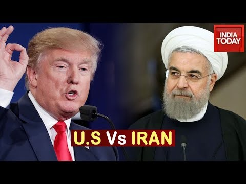 What Next After Iran Attacks U.S Military Bases In Iraq?