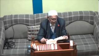 G.Emir - Şerafettin Kartal Risale-i Nur Dersi