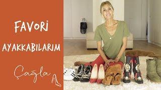 Çağla | Favori Ayakkabılarım | Moda-Güzellik