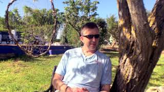 Pain free detox from Heroin addiction with ibogaine : Stew's story (from UK) | Tabula Rasa Retreat