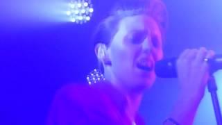 La Roux - Let Me Down Gently (HD) - The Basement - 23.07.14