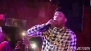 Video @djtyggaty Gherbo Aka Lil Herb Live In Concert