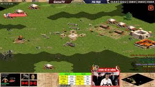 C2T5 | 4vs4 Random | GameTV vs Liên Quân | Ngày 18-03-2019