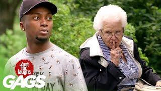 farse farsa cu bunicuta