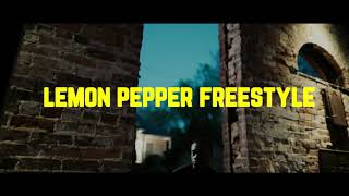 Terrance Lamont - Lemon Pepper Freestyle (Offical Music Video)