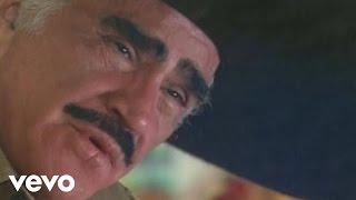 La Derrota - Vicente Fernandez (Video)