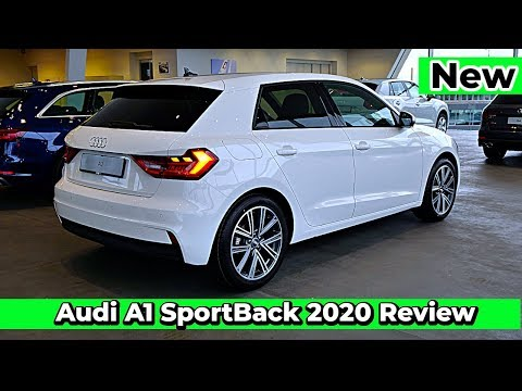 New Audi A1 Sportback 2020 Review Interior Exterior