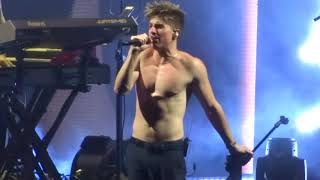 "Charlie Puth   ""Attention"" (Live In San Diego 8 20 18)"