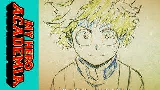 Gambar cover My Hero Academia Season 3 – Ending Theme – Update
