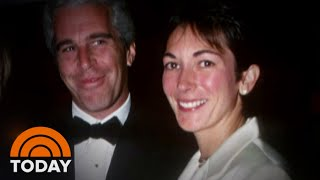 New Allegations Against Ghislaine Maxwell Revealed In Unsealed Documents | TODAY