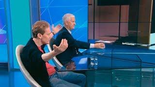 Сергей Попов и Борис Шустов: Взгляд со стороны