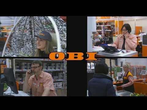 OBI Bad Hersfeld Umbau/Neueröffnung 2018