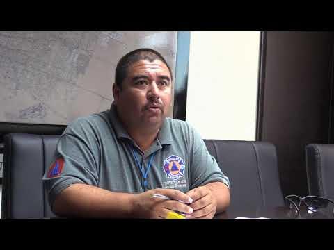 """En alerta SLRC por paso de """"Rosa"""""""