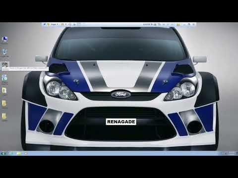 Ford Etis IDS 2016 | Diagnosis and Repair system - смотреть