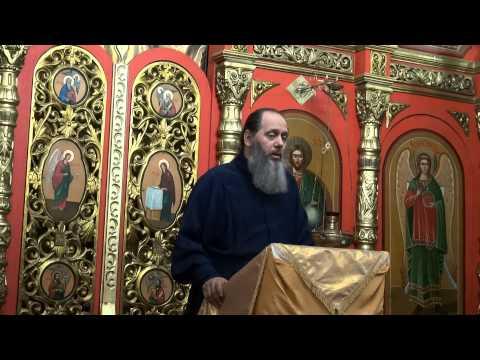 Реформы патриарха никона на раскол православной церкви