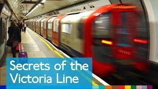 Secrets of the Victoria Line