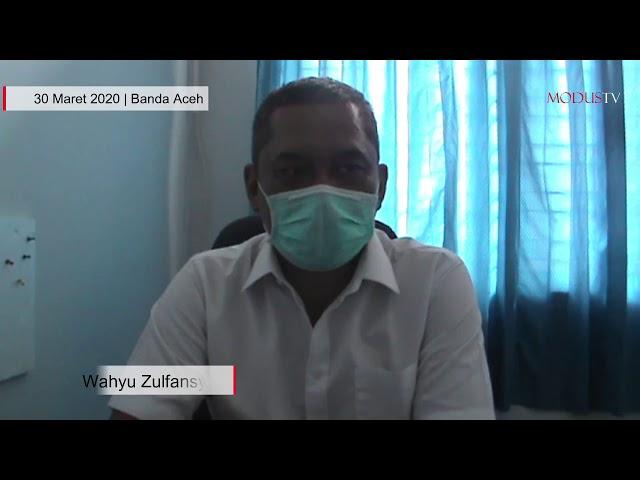 Ribuan APD Disebar, Dinkes Lakukan Rapid Tes Kusus untuk Perawat