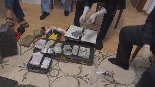 В посольствах Казахстана алкоголики, контрабандисты и воры / БАСЕ