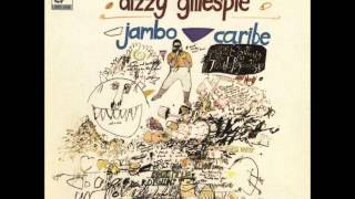 Dizzy Gillespie - Trinidad, goodbye