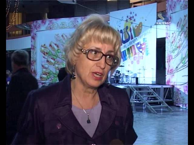 Отличников и выпускников школ искусств отметили в ДК «Современник»