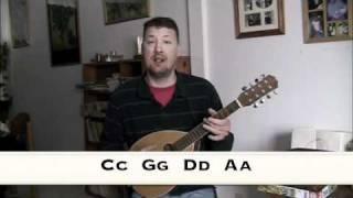 Mandola Lessons;  The Strings.m4v