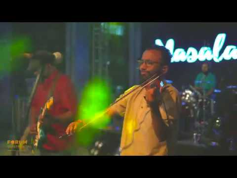 Forum Rock On Grand Finale – Masala Coffee live Concert