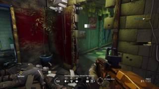 Rainbow Six Siege Online Terrorist Hunt (Co-op) #37 - Let Me Just Stand In The Corner