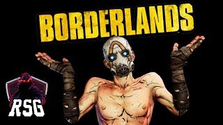 So You Want To Hear a Story? // Xbox One // BorderLands 3