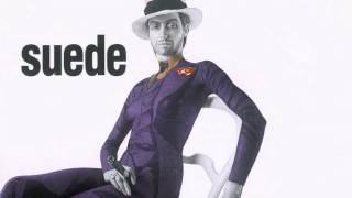 Suede - My Insatiable One (Audio Only)