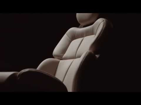Ford's New Luxury Car Seats Adjust To Your Individual Bum Cheeks