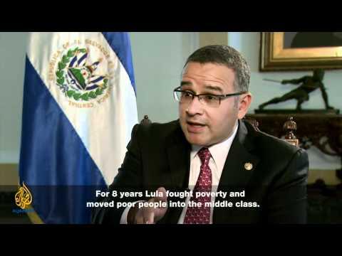 Talk to Jazeera - Mauricio Funes