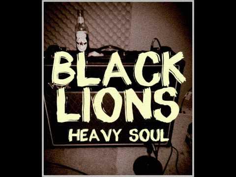 Heavy Soul - Black Lions