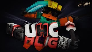 POWERFUL ➤ UHC Highlights