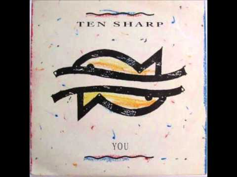 Ten Sharp - You (Extended Version)