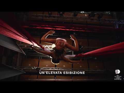 UNO SPETTACOLO DI CARRELLI - Video completo