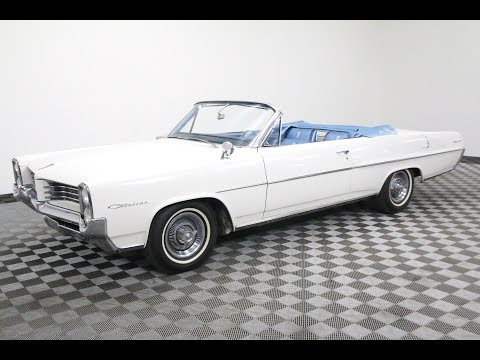 Video of '64 Catalina - L6SF