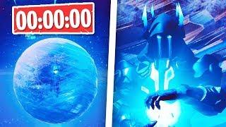 Fortnite ICE KING STORM LIVE EVENT!