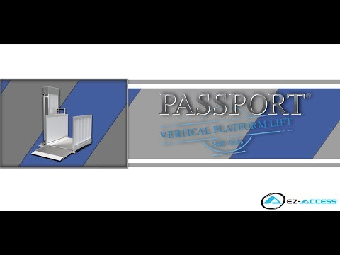 Thumbnail of the PASSPORT® VPL Installation | EZ-ACCESS video