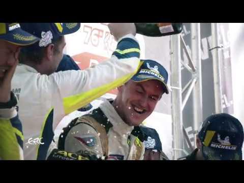 PZM 76th Rally Poland - ACCR Czech Rally Team