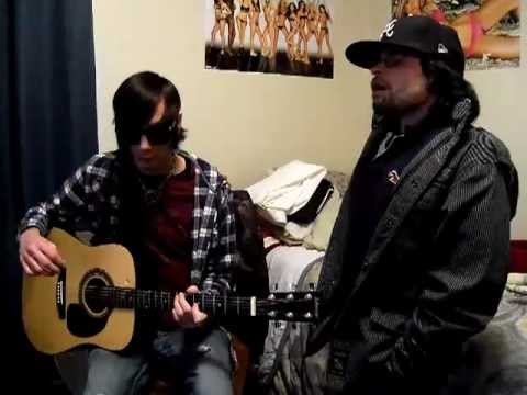 Bryan Barber - Tyler Carter / Woe Is Me Fame Over Demise Acoustic cover