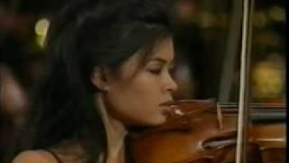 Vanessa-Mae: Carmen of Bizet part 8