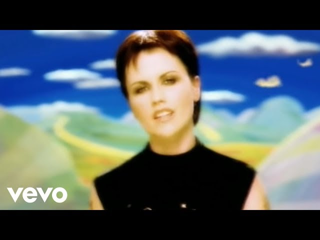 Time Is Ticking Out - The Cranberries