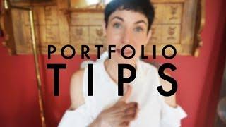 Portfolio Tips from an Art Director! | Children's Illustration